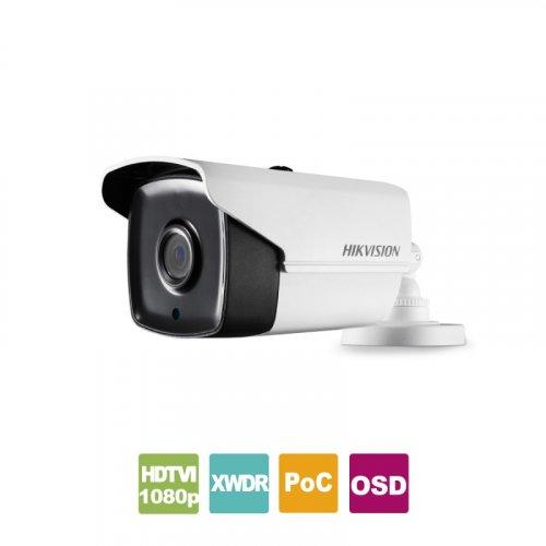 Κάμερα Bullet IR 6.0mm IP67 Turbo-HD 1080p DS-2CE16D8T-IT5ZE Hikvision