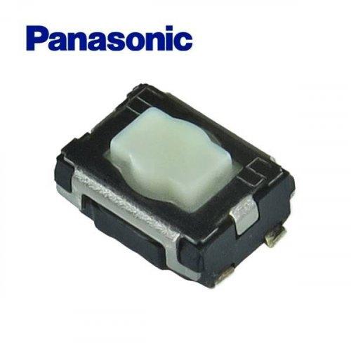 Tact switch mini SMD 4.7x3.5mm EVQ-P2R02W Panasonic