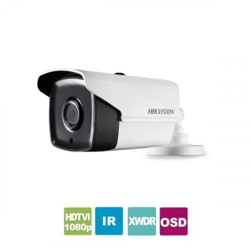 Κάμερα Bullet IR 2.8mm IP67 Turbo-HD 1080p DS-2CE16D8T-IT3F Hikvision