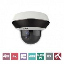 Κάμερα Speed Dome 2.8~12mm Easy IP 3.0 4MP DS-2DE2A404IW-DE3 Hikvision
