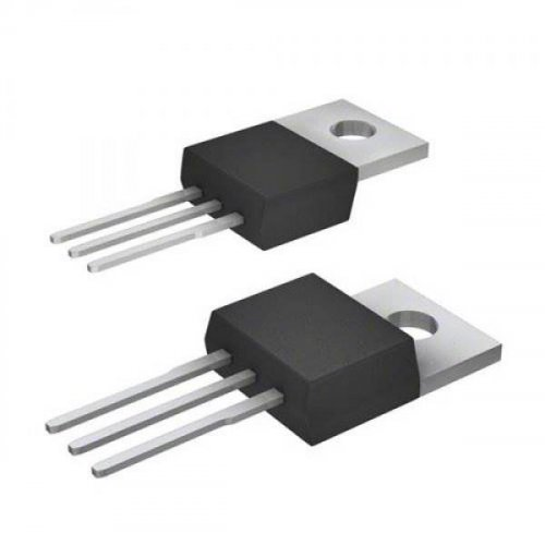 Transistor IRF630 TO-220-3 MOSFET 200V 10A 400mOhm 31nC