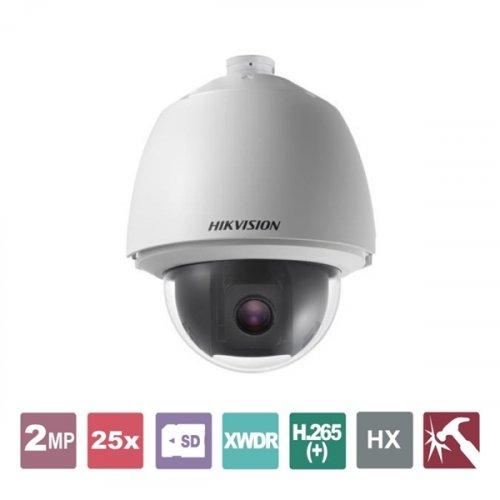 Κάμερα Speed Dome 4.8~120mm Easy IP 3.0 IP66 2MP DS-2DE5225W-AE Hikvision