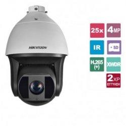 Κάμερα Speed Dome 4.8~120mm Easy IP 3.0 4MP DS-2DE5425IW-AE Hikvision