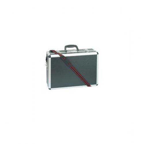 Βαλίτσα εργαλείων αλουμινίου 320x227x160mm PVC TC-750SN Pro'sKit