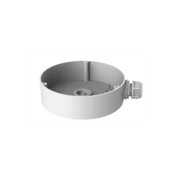 Βάση τοίχου - κουτί διακλάδωσης για κάμερες οροφής Dome DS-1280ZJ-DM45 Hikvision