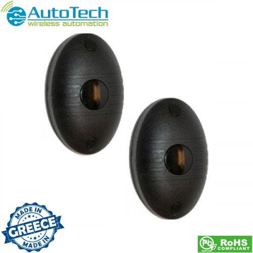 Φωτοκύτταρο ασφαλείας 2ch. FT12-TR Autotech