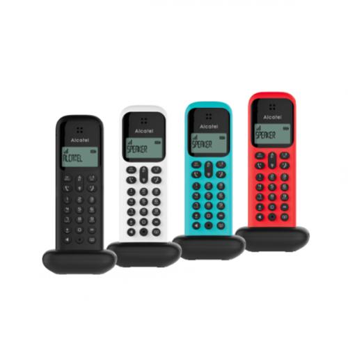 Τηλέφωνο ασύρματο multi color D-285 Alcatel