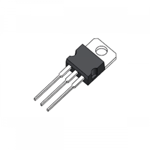 Transistor mosfet N-Channel 500v 17A TO-220-3 IRFB18N50KPBF Vishay Semiconductors