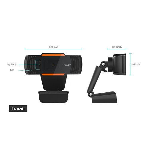 Camera Web HV-N5086