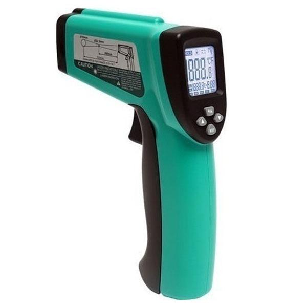 Θερμόμετρο υπέρυθρων ακτίνων 580°C MT-4612 ProsKit