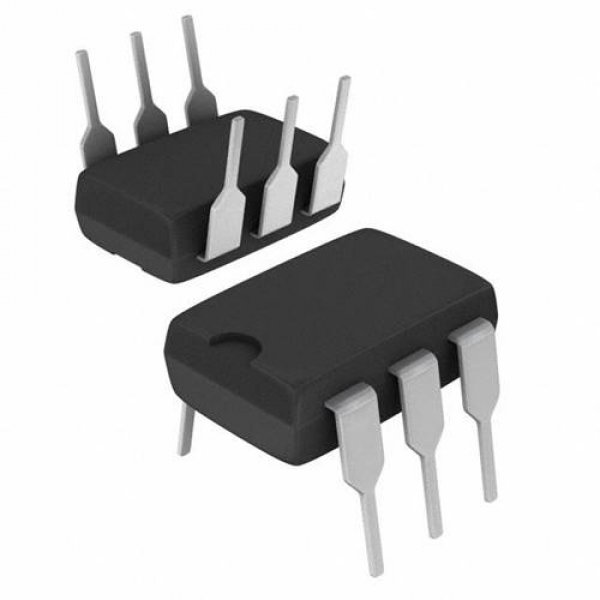 Optotriac DIP6 600V Moc3062 ON Semiconductor