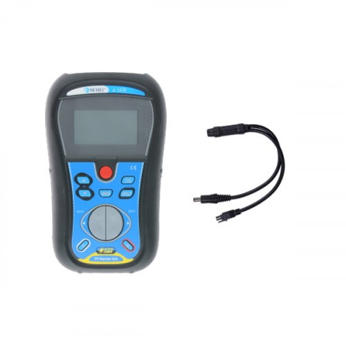 Γειωσόμετρο MI 3108 Pro set Metrel