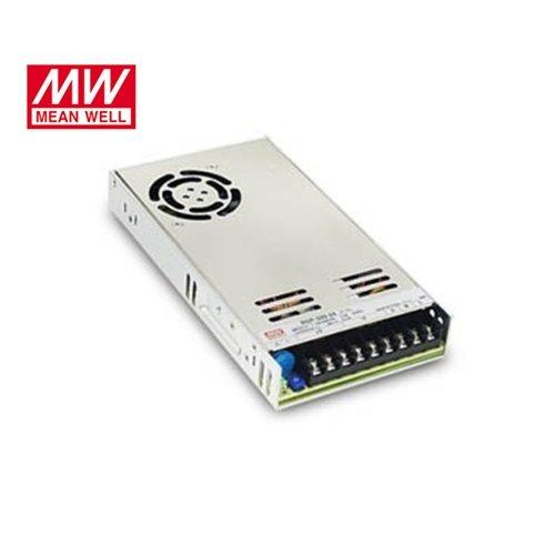 Τροφοδοτικό Switch 230v -> 5v 300W 60A RSP-320-5 Mean Well