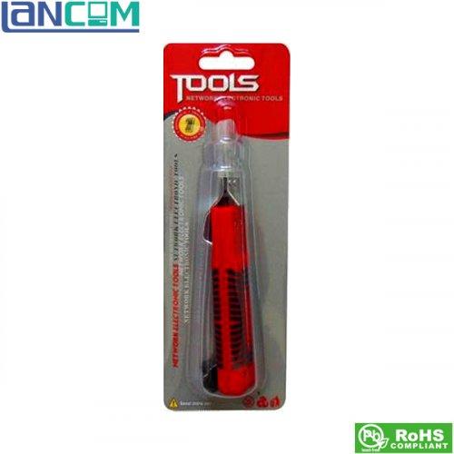 Απογυμνωτής καλωδίου ηλεκτρολογικού N164-04-Y Lancom