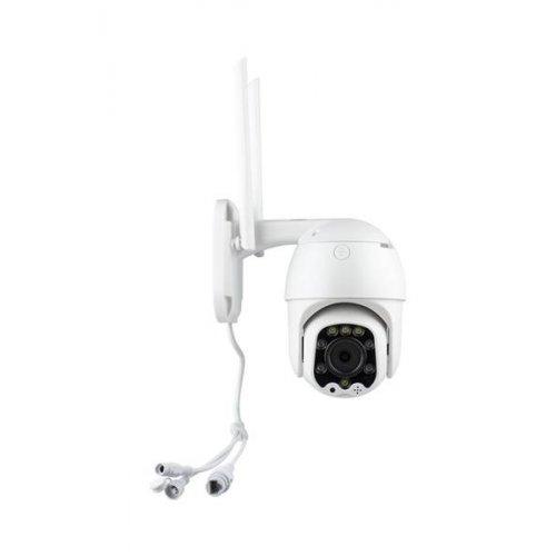 Κάμερα Dome ασύρματη IP66 3.6mm 1080P XM-3220 Realsafe