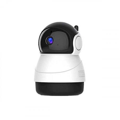 Κάμερα Dome ασύρματη 3.6mm 1080P XM-1401-W200 Realsafe