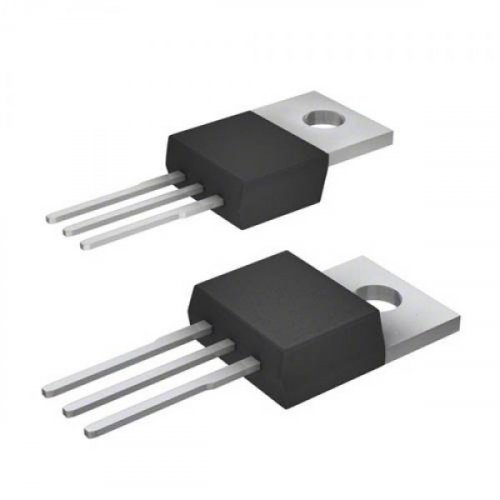 Transistor MOSFET N-CHANNEL 800V 2.7A TO-220-3 STP5NK80Z STMicroelectronics