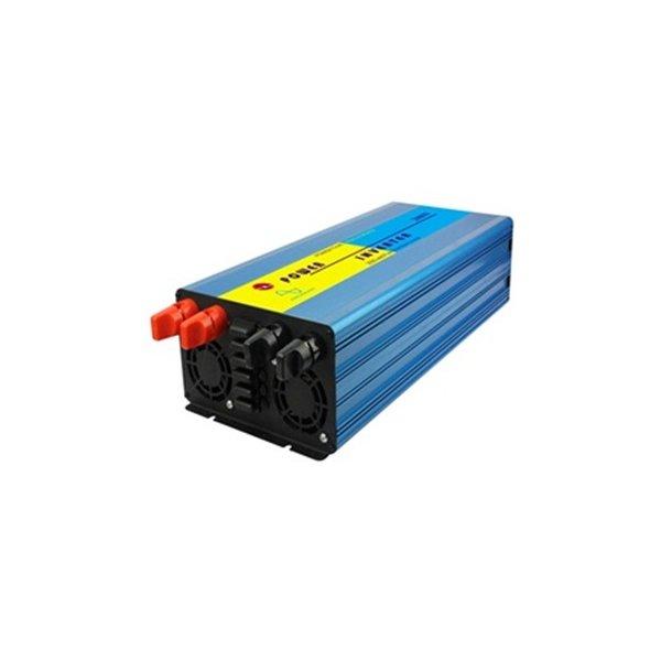 Inverter 24V->230V 600W καθαρού ημιτόνου ZB600-S Senzhen