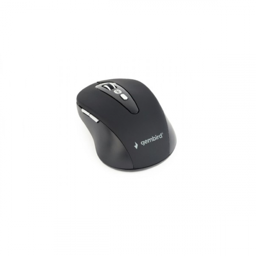 Mouse optical Bluetooth μαύρο MUSWB-6B-01 Gembird