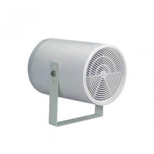 Ηχείο κανόνι (projectors) 8ohm 100v 15W λευκό  CSP-115 SHOW