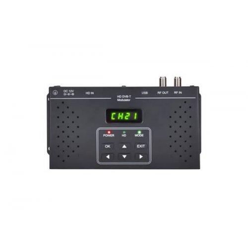 Διαμορφωτής ψηφιακός HDMI -> DVB-T με HDMI MODHD-201 ANGA