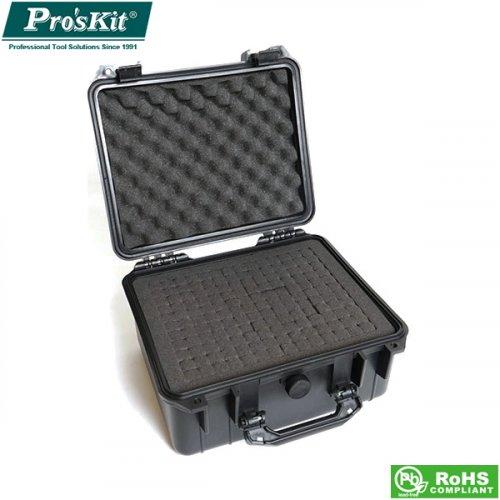 Βαλίτσα εργαλείων ABS αδιάβροχη 270x245x145mm TC-287 Pro'sKit