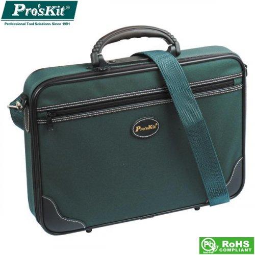 Βαλίτσα εργαλείων υφασμάτινη από πολυεστέρα 390x280x75mm 8PK-2003-P Pro'sKit