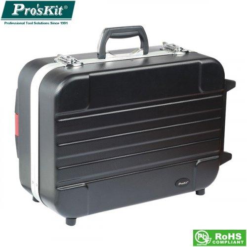 Βαλίτσα εργαλείων ABS πλαστικό 456x335x190mm TC-311 Pro'sKit