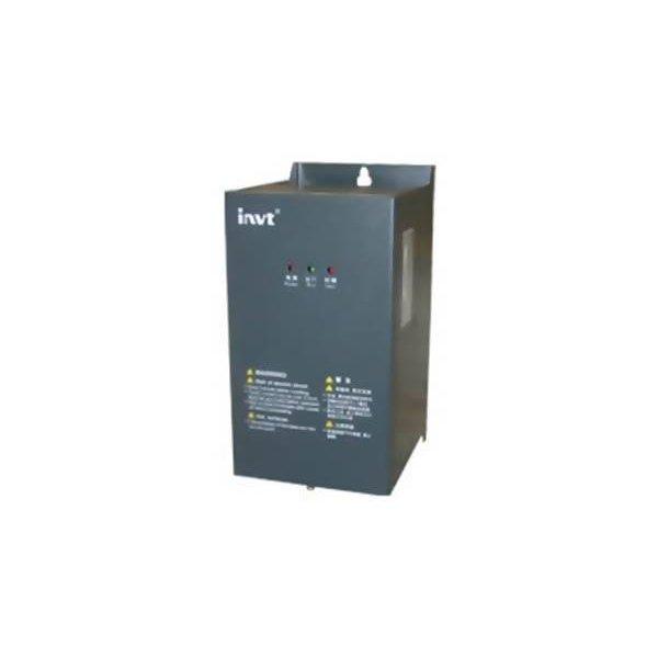 Μονάδα αντίστασης πέδησης για ρυθμιστή στροφών 45-75KW DBU100H-110-4 INVT