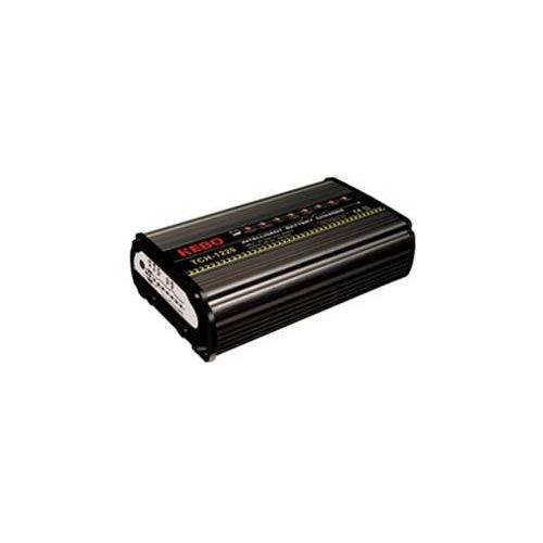 Φορτιστής μπαταριών μολύβδου 12V 20A ψηφιακός TCH-1220 KEBO