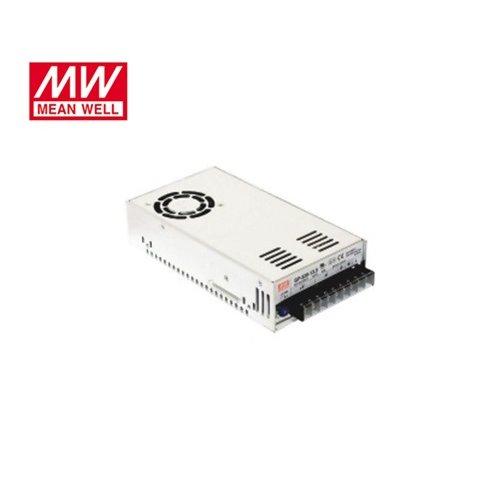 Τροφοδοτικό 230V -> 15V 300W 20A SP320-15 Mean Mean