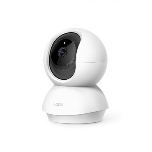 Κάμερα pan tilt 4mm Wi-Fi HD 1080pTapo C200 Tp-Link