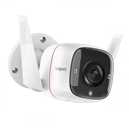 Κάμερα εξωτερικού χώρου IP66 3.89mm Wi-Fi HD 1080p Tapo C310 Tp-Link