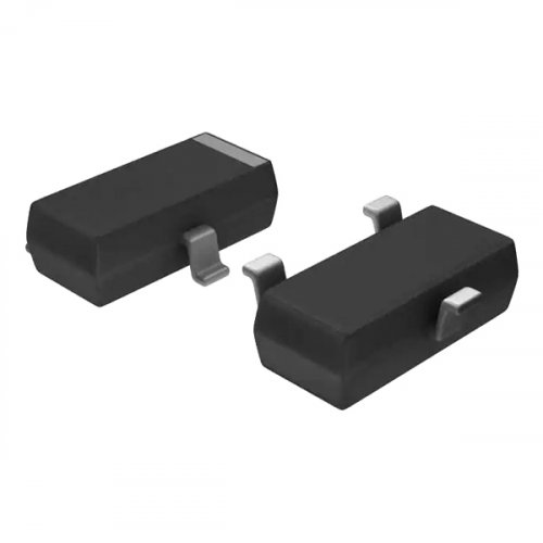 Transistor mosfet FDN340P SuperSOT-3 ON Semiconductor