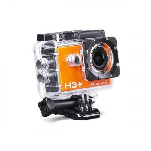 Action κάμερα HD 1080p Wi-Fi H3+ Midland
