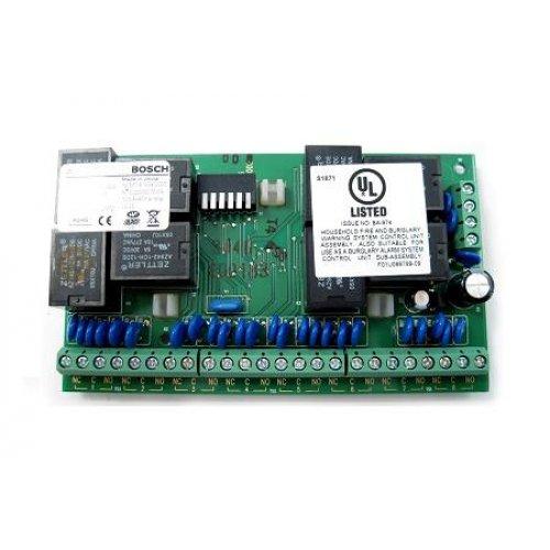 Κάρτα επέκτασης 8 εξόδων DX3010 Bosch