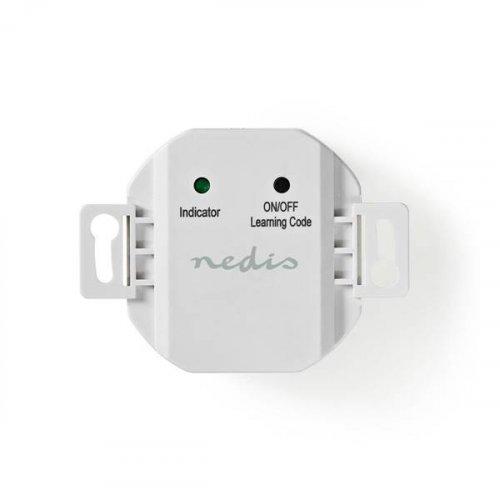 Διακόπτης Τηλεχειριζόμενος smart RF built in 1000w RFPS110WT Nedis