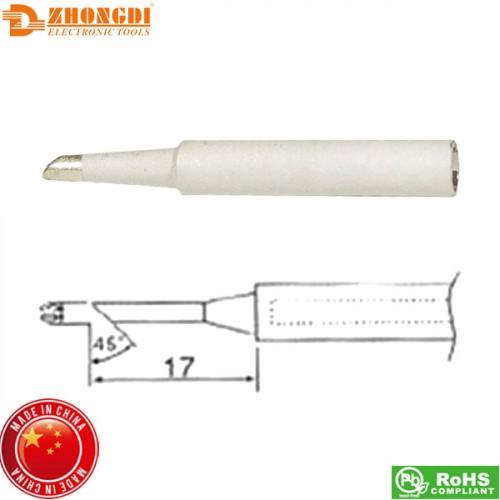 Μύτη κολλητηρίου 3.0mm N2-36 για κολλητήρι σταθμού ZD-23 Zhongdi