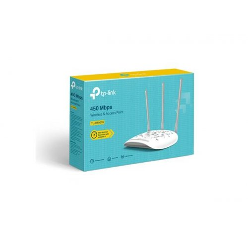 Access Point 450Mbps TL-WA901N TP-LINK