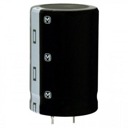 Πυκνωτής ηλεκτρολυτικός LPW35V22000μf SNAP 85*C 35x45mm LELON