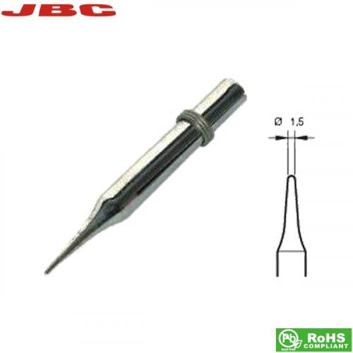 Μύτη κολλητηριού 1.5mm B-10D JBC