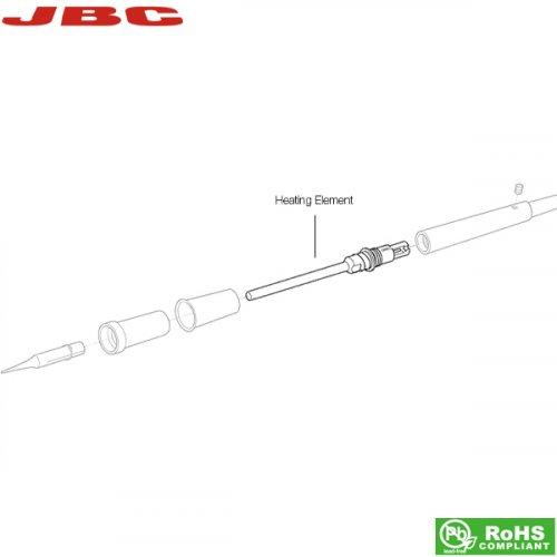 Αντίσταση κολλητηριού 14S για το κολλητήρι 14ST JBC