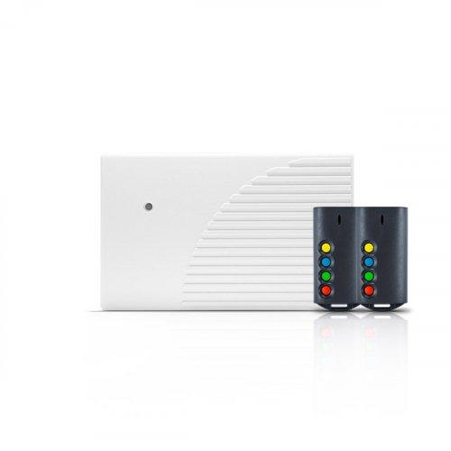 Τηλεχειρισμός 4 επαφών 433 MHz RK-4K Satel