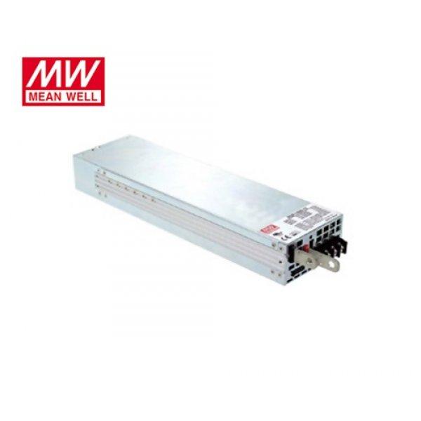 Τροφοδοτικό switch 230V IN -> OUT 48VDC 1600W 33.5A κλειστού τύπου RSP1600-48 Mean Well