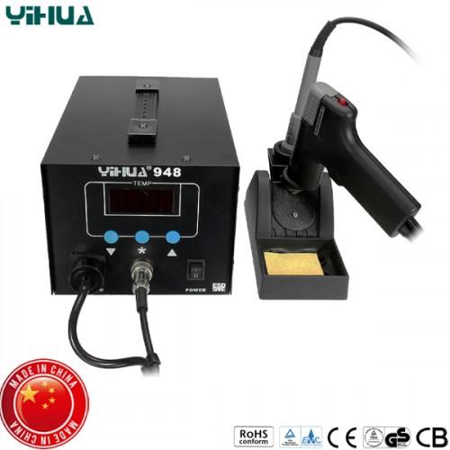 Σταθμός κόλλησης και αποκόλλησης 60~75W YH-948 YiHua