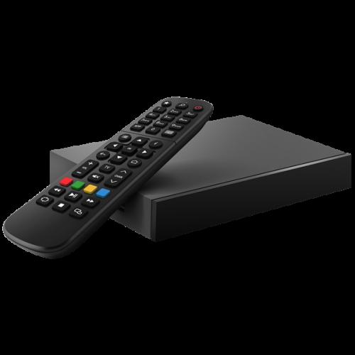 IPTV Set-Top Box MAG 520w3 Informir