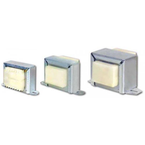 Μετασχηματιστής in 0-230V-400V -> out 1x9VAC 10VA