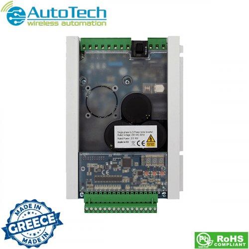 Πλακέτα ελέγχου τριφασικών κινητήρων για ταχυρολά 230V AC (2Kw) 3F-9100-2 Autotech