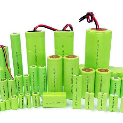 Κατασκευή επαναφορτιζόμενων μπαταριών