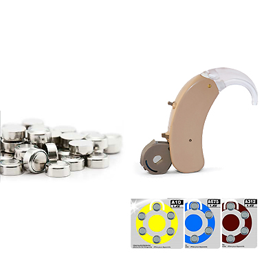 Μπαταρίες Ακουστικών Βαρηκοΐας (7)